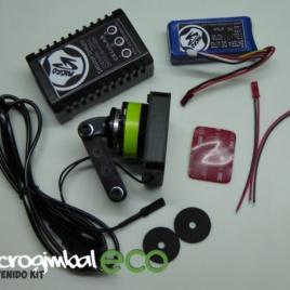 KIT Microgimbal ECO