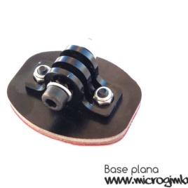 Base Plana Microgimbal