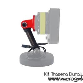 Brazo y amarre trasero opcional Microgimbal