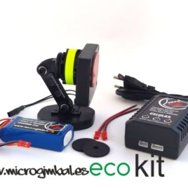 KIT Microgimbal ECO