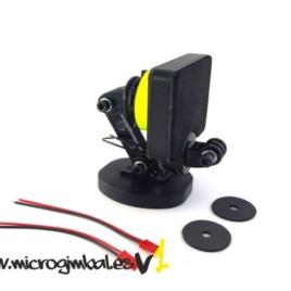 Microgimbal V1