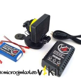 KIT Microgimbal V1